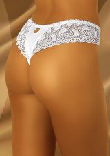 Wolbar String Tanga